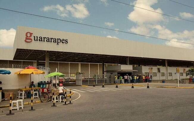 Grupo Guararapes