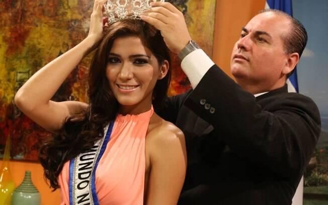 Ex-miss Mundo Nicarágua morre aos 22 anos por conta de câncer no cérebro