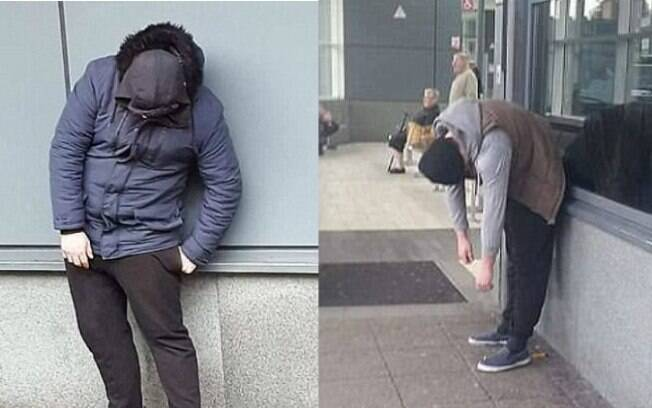 Onze usuários da droga tiveram colapsos na última quinta-feira (30) no centro da cidade de  Manchester, na Inglaterra