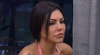 Liziane Gutierrez já entrou em coma após fazer rinoplastia