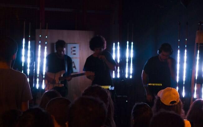 MECAspot comemora selo Submarine Records e faz mini festival