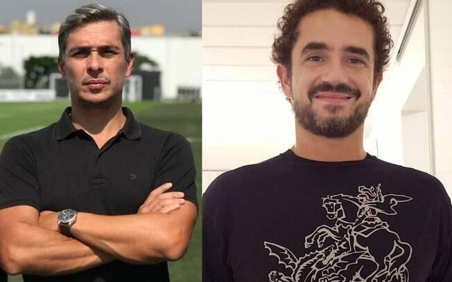 A partir de junho, Ivan Moré volta a fazer reportagens e Felipe Andreoli assume o