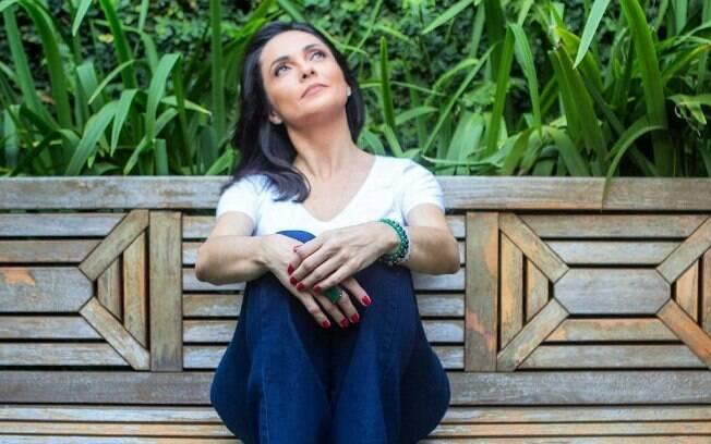 Jornalista Izabella Camargo desabafa sobre rotina e revela que está com Síndrome de Burnout