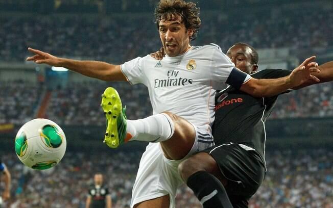 Raul jogou no Real Madrid entre 1994 e 2010 e assumirá o Juvenil B após demissão pós Copa do Rei