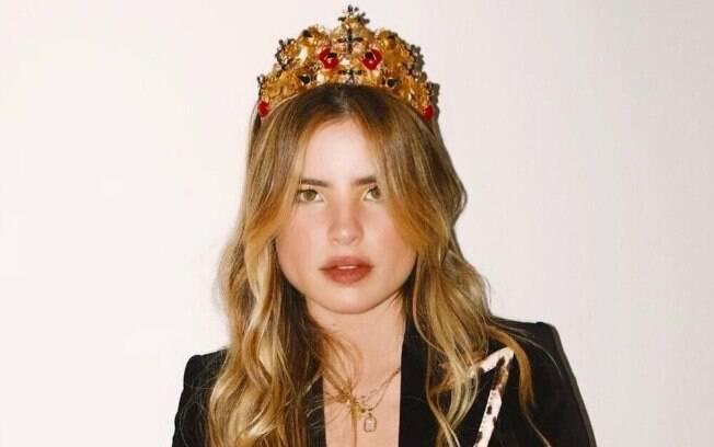 Giulia Be, nova aposta do pop nacional