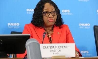 Governos devem se preparar para chegada de vacina, diz Opas