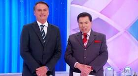 Bolsonaro é chamado de bandido em programa
