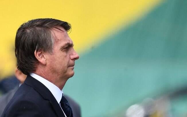 O presidente Jair Bolsonaro afirmou, ontem  (28), que o valor do BPC e da idade mínima feminina podem ser negociados