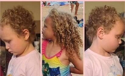 Pai processa professora por cortar o cabelo da filha