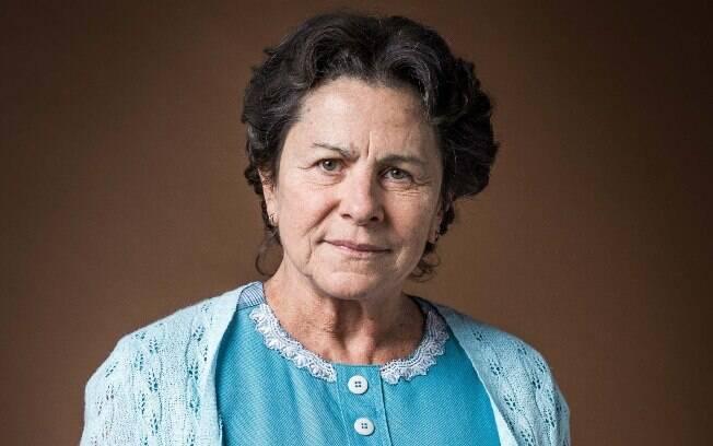 Dona Maria (Denise Weimberg)