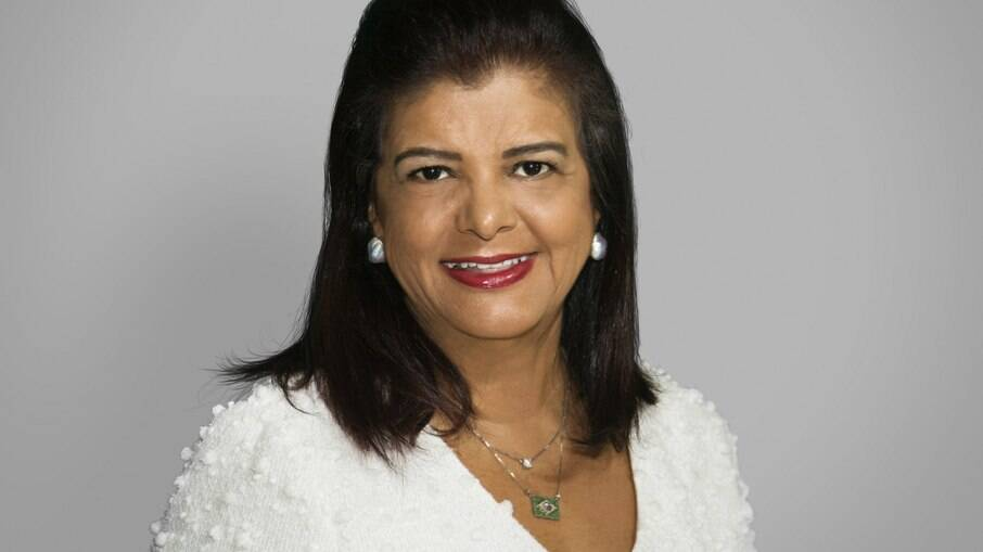 Luiza Trajano, presidente do conselho de administração do Magazine Luiza