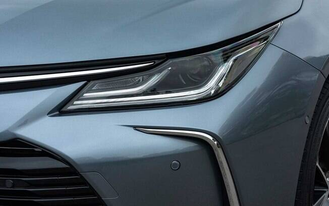 O Toyota Corolla poderá estar na sua garagem antes do fim do ano