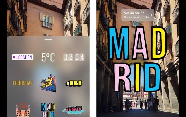 Instagram Stories tem 200 milhões de usuários ao dia e novas funcionalidades; veja