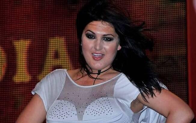 Nadia Almada: a transexual vencedora do Big Brother britânico