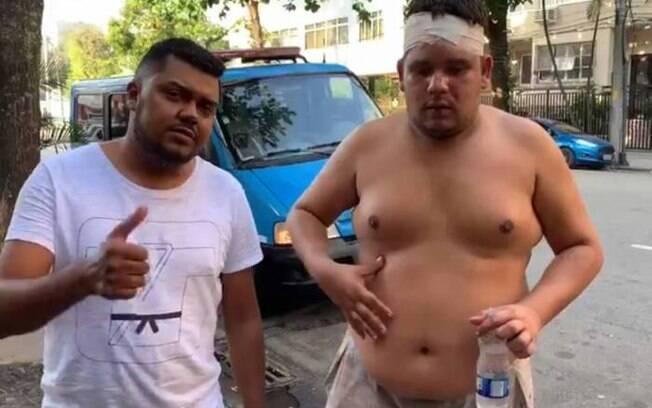 Grupo com seis turistas de Belém do Pará foi confundido com milicianos na Rocinha