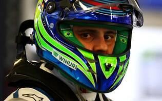 Aos 34 anos, Massa ainda acredita em título: