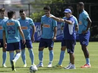 Cruzeiro retoma os trabalhos com fôlego renovado para o Brasileirão