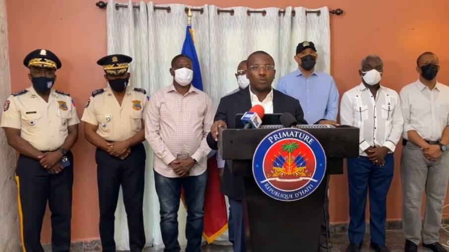 Autoridades do Haiti anunciaram implementação de 'estado de sítio' no país