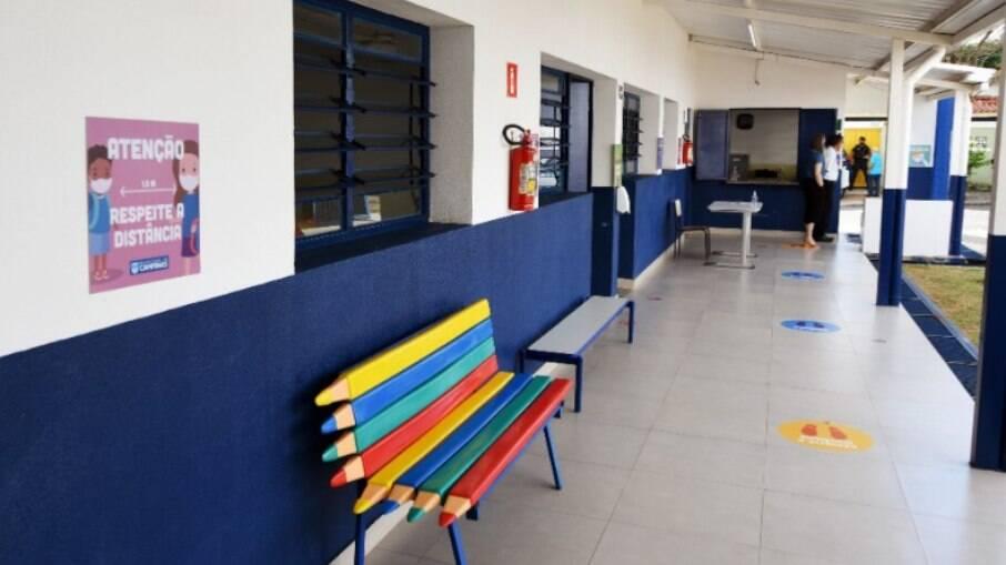 Dário pediu prazo maior ao MPT sobre dispensa de funcionários da Educação.