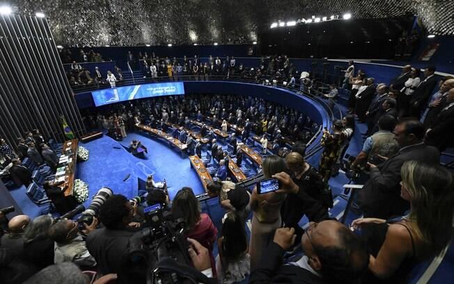 Além de Sergio Moro e Paulo Guedes, outros cinco ministros já foram ouvidos pelos senadores