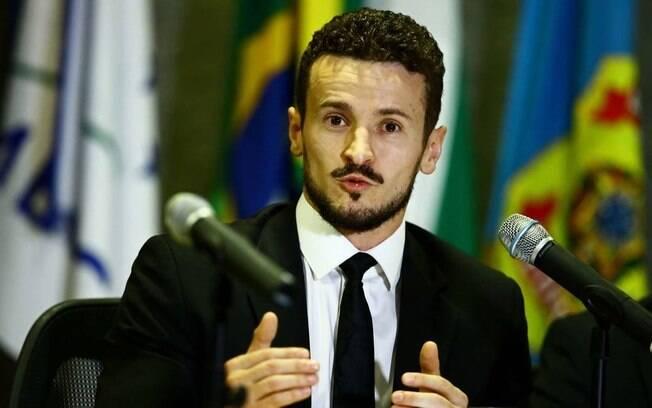 Roberson Henrique Pozzobon é procurador e integrante da força-tarefa da Lava-Jato em Curitiba e falou sobre a mudança do Coaf