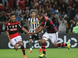 Flamengo quer embalar no Brasileirão após vitória sobre o Fogão