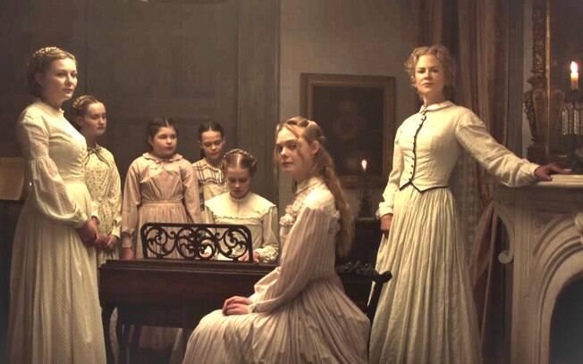 Filmes do Festival de Cannes no cinema brasileiro: ''O Estranho que Nós Amamos''