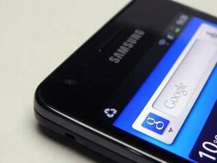 Smartphone Samsung Galaxy S II