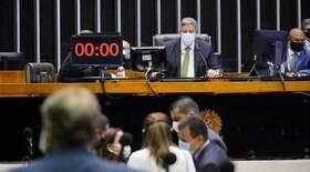 Câmara aprova texto-base do licenciamento ambiental