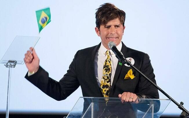 Dr. Rey desistiu da pré-candidatura à presidência, mas será pré-candidato a deputado federal por São Paulo