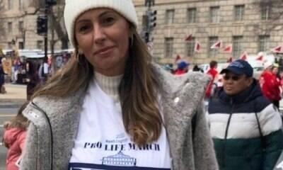 Ana Paula é acusada de racismo após criticar protestos antirracistas