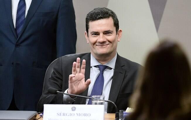 Para juízes federais,  Sergio Moro desempenhou