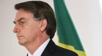 """Bolsonaro critica protestos nos EUA: """"Não queria que fossem no Brasil"""""""