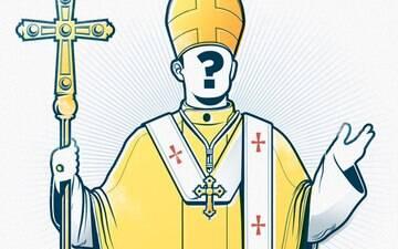 Saiba mais sobre as vestimentas do papa