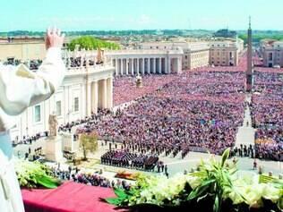 Dualidade. Ao mesmo tempo em que diz que o celibato pode ser discutido, o papa Francisco exorta os padres a se manterem fiéis a exigência da Igreja