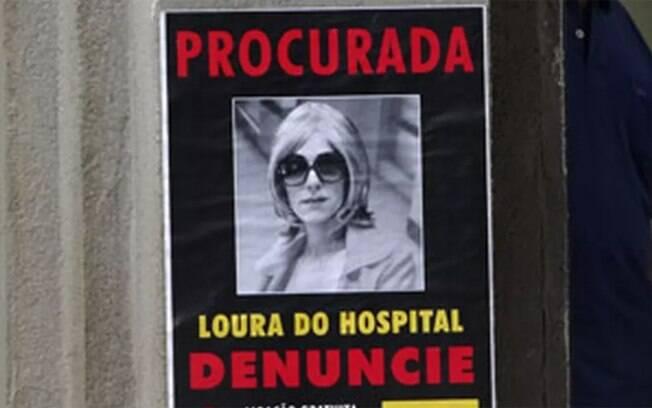 Tereza Cristina é procurada pela polícia