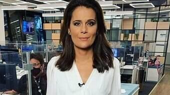 Adriana Araújo deve ser anunciada nova apresentadora da Band