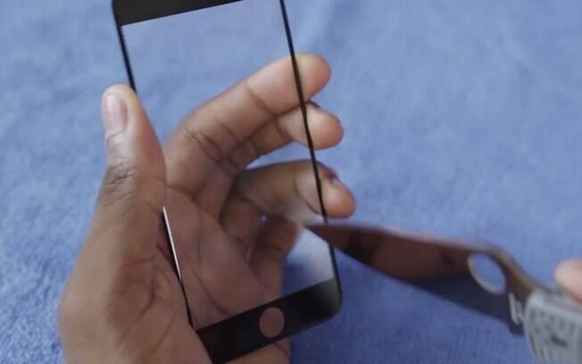 iPhone 6 pode ter tela de safira, segundo blogueiro