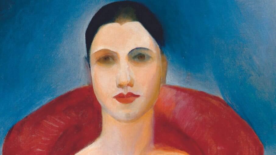 """Tarsila do Amaral: """"Ela queria ser a pintora do Brasil"""", diz sobrinha da artista"""