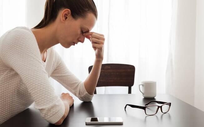 Segundo pesquisadores, pessoas expostas ao estresse podem ter chances maiores de desenvolver doenças cardiovasculares