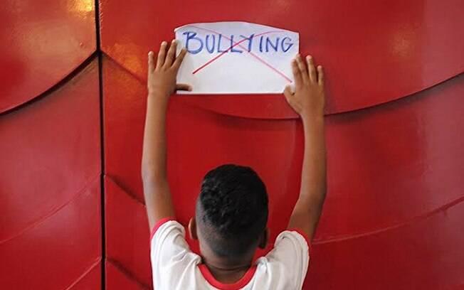 Pesquisa sobre bullying foi feita com 2,7 mil alunos