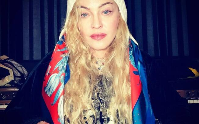 Madonna se revolta ao ter pedido negado de gravar em local histórico de Portugal