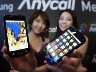 Número de ataques de vírus em Android cresce mais do que em outras plataformas