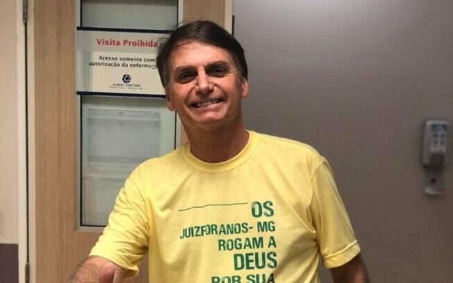 Bancada ruralista anuncia apoio a Bolsonaro e pode ser forte aliado nas decisão no Congresso Nacional