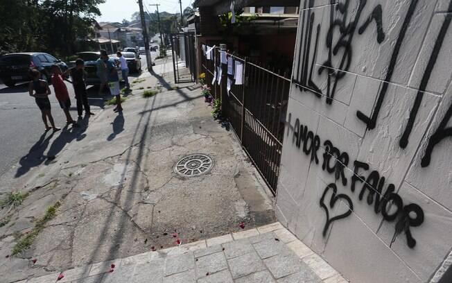 Mãe mata as duas filhas e comete suicídio dentro de casa, no Butantã, zona oeste de São Paulo