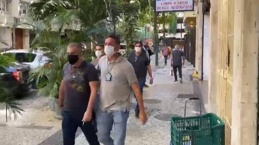 Leduínio, 62 anos, assediava adolescentes no Rio