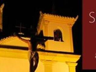 Festividades começaram no último dia 13 e vão até o Domingo de Páscoa (20)