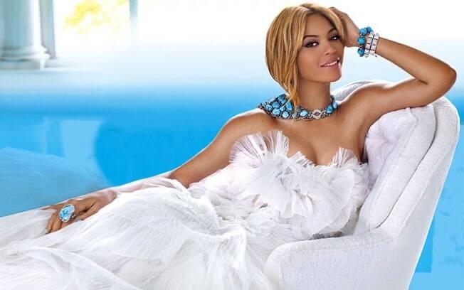 Beyoncé: a mulher mais linda do mundo segundo a revista People
