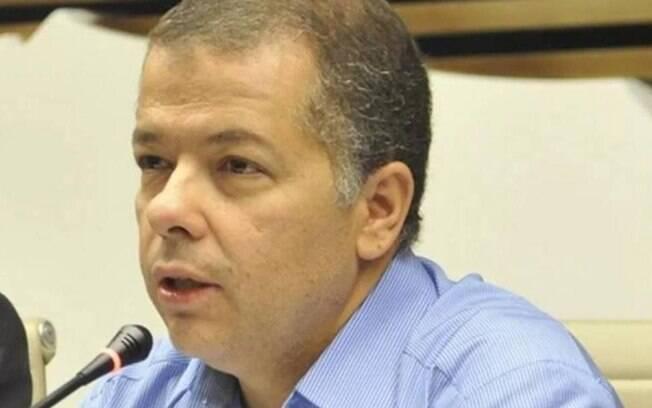 A PF também cumpriu mandado de busca e apreensão na casa de José Seripieri Filho.