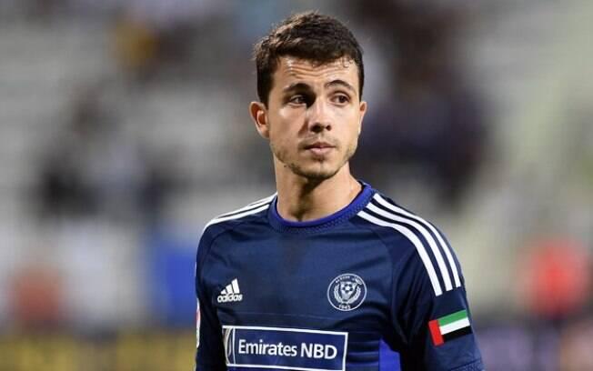 Atacante Nilmar se afastou do futebol para tratar quadro de depressão